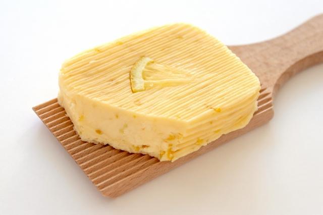 """画像2: """"食べるバター""""専門ブランドCANOBLEから春の新作バター「瀬戸内レモンバター」が新発売!"""
