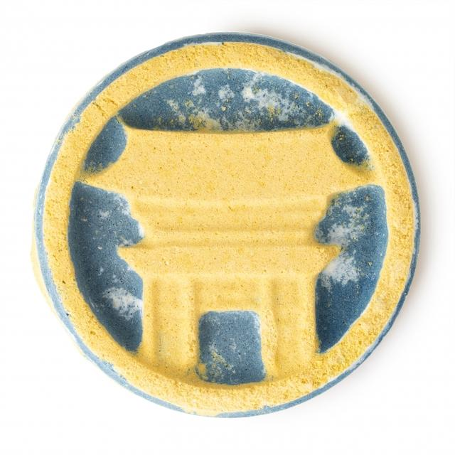 画像5: バスボムコンセプトショップ「LUSH 原宿店」の限定アイテム54種が世界49の国と地域で販売