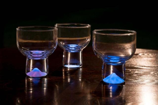 画像2: 冷酒グラスver
