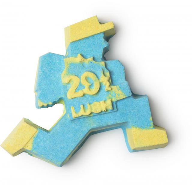 画像12: バスボムコンセプトショップ「LUSH 原宿店」の限定アイテム54種が世界49の国と地域で販売