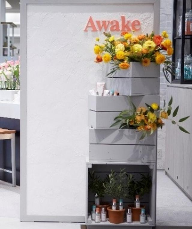 画像6: 『Awake』、ブランド初・直営コンセプトショップがオープン