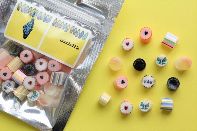画像1: 新製品!青山先行発売ロリポップキャンディ