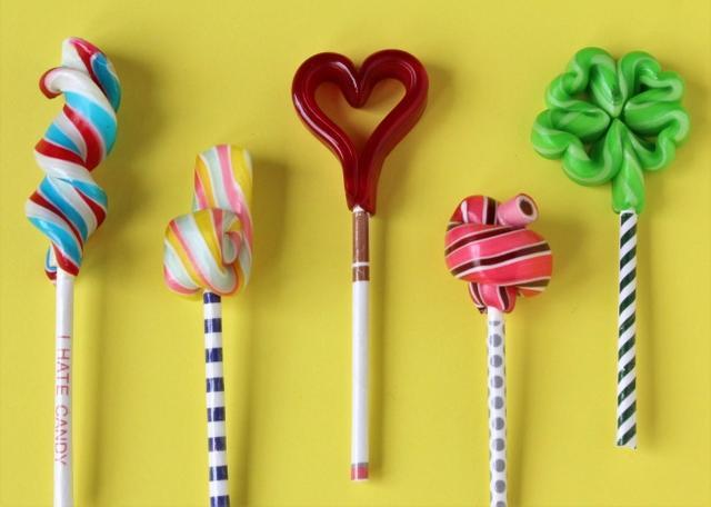 画像1: 【レポ】大人も魅了するキャンディ!パパブブレ青山店がオープン