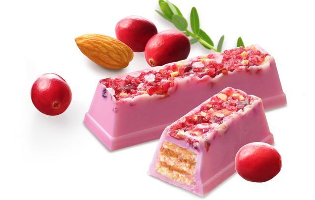 画像: ここがすごい!ルビーチョコレートの魅力