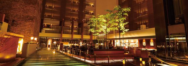 画像: ストリングスホテル東京インターコンチネンタル