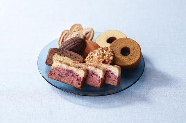 画像: 冷やしてもおいしい新感覚の焼菓子が登場!