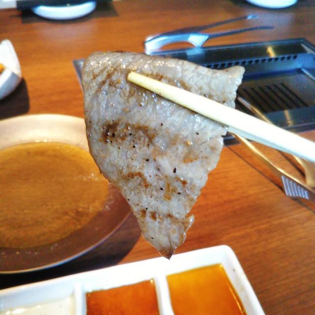 画像: 9階 焼肉ぽんが田町店