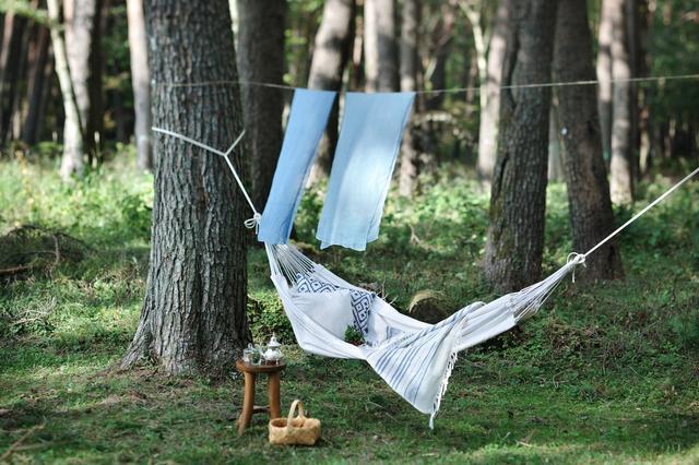 画像1: 【星のや富士】涼しい森の中でアクティブに避暑を楽しむ 「夏の森グランピングリトリート」
