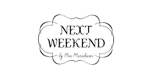 画像: about | NEXTWEEKEND