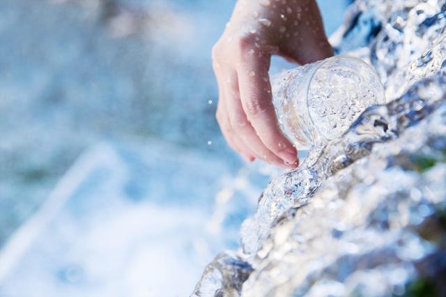 画像: 【界 阿蘇】水の恵みとシュワシュワで涼を体感「水のくにの炭酸滞在」