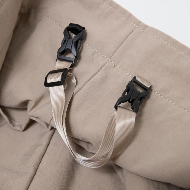 画像7: ヨガに、旅に、子育てに!ヨギー・サンクチュアリから多機能バッグ「マルチヨガトート」がデビュー