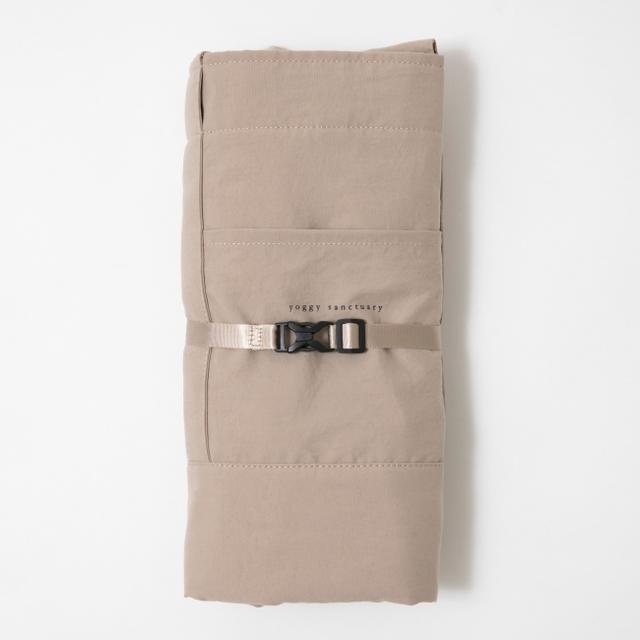 画像6: ヨガに、旅に、子育てに!ヨギー・サンクチュアリから多機能バッグ「マルチヨガトート」がデビュー