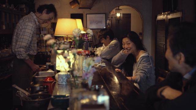 画像2: 商品の機能説明動画を映画化!「『カラダカルピス』500メカニズム映画祭」開催!