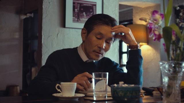 画像5: 商品の機能説明動画を映画化!「『カラダカルピス』500メカニズム映画祭」開催!