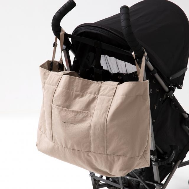 画像8: ヨガに、旅に、子育てに!ヨギー・サンクチュアリから多機能バッグ「マルチヨガトート」がデビュー