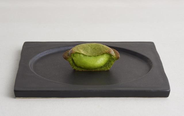 画像2: 焼きたて抹茶チーズタルト『深緑』