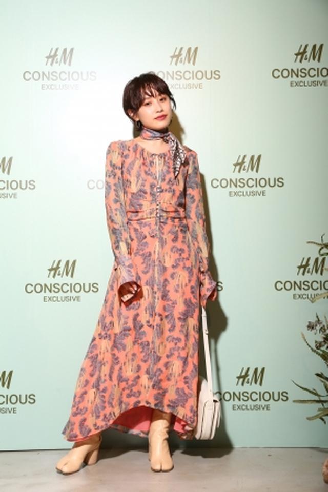画像6: サステイナブル・ファッションの未来に繋がるH&M Conscious Collectionが世界全店舗で発売