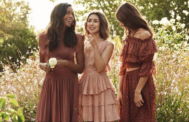 画像2: サステイナブル・ファッションの未来に繋がるH&M Conscious Collectionが世界全店舗で発売