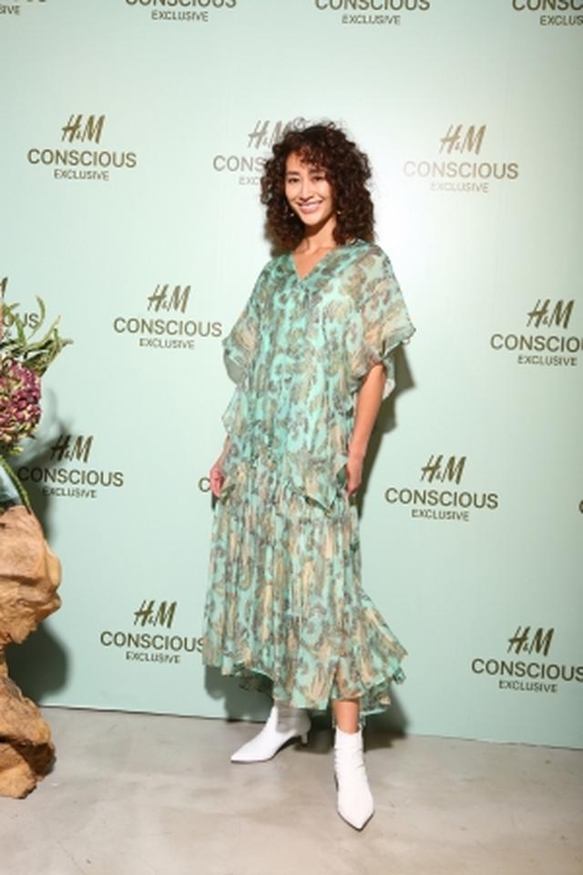 画像7: サステイナブル・ファッションの未来に繋がるH&M Conscious Collectionが世界全店舗で発売