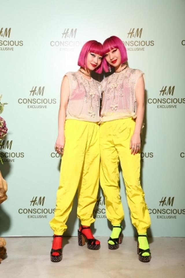 画像5: サステイナブル・ファッションの未来に繋がるH&M Conscious Collectionが世界全店舗で発売