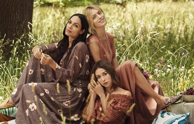 画像3: サステイナブル・ファッションの未来に繋がるH&M Conscious Collectionが世界全店舗で発売