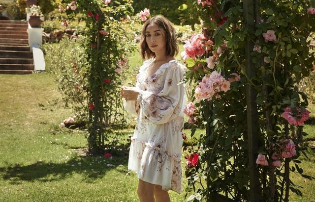 画像4: サステイナブル・ファッションの未来に繋がるH&M Conscious Collectionが世界全店舗で発売