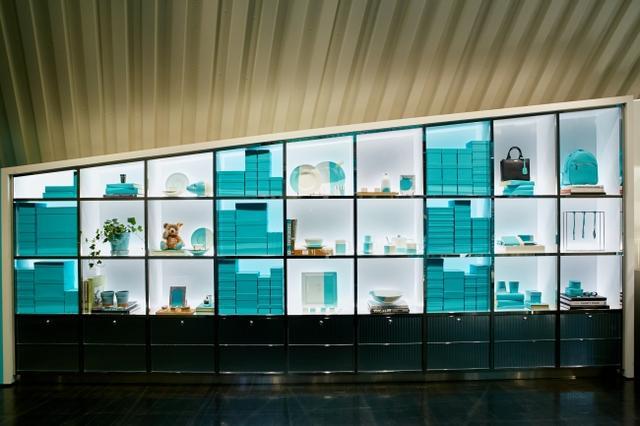 画像19: 日本初のコンセプトストア「ティファニー@キャットストリート」が原宿にオープン!