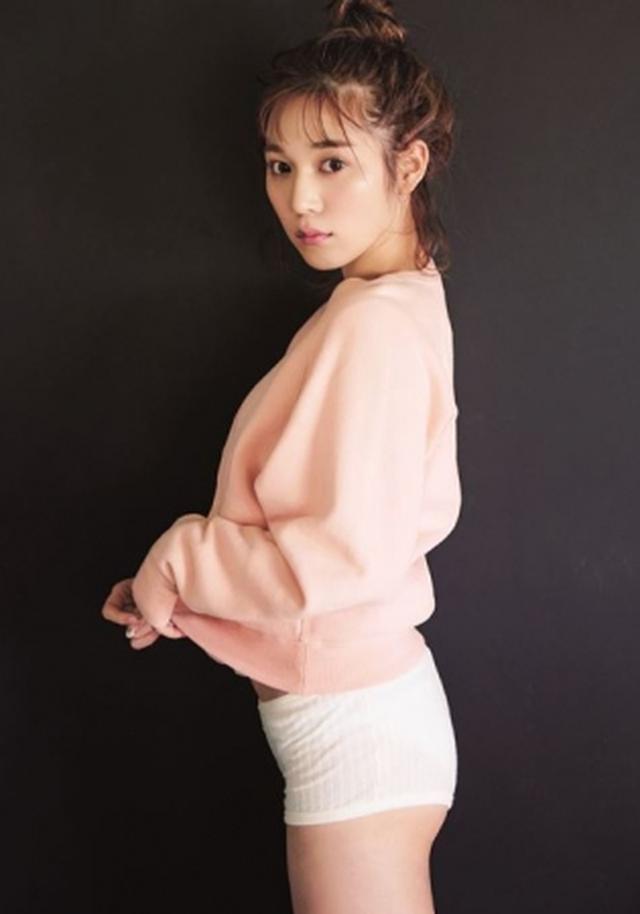 画像6: SNSフォロワー数170万!スタイルからメイクまで。いま一番真似したい女子!古川優香ファーストスタイルブック発売!