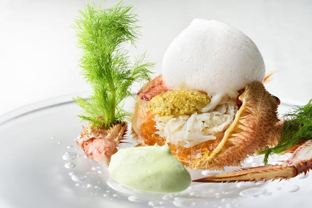 画像: 【星野リゾート トマム】北海道ならではの旬の食材をコースで提供するメインダイニング 「OTTO SETTE TOMAMU(オットセッテ トマム)」が誕生