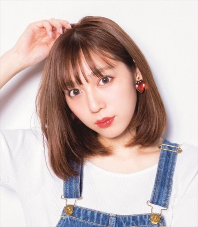 画像5: SNSフォロワー数170万!スタイルからメイクまで。いま一番真似したい女子!古川優香ファーストスタイルブック発売!