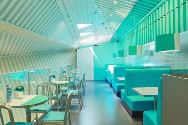 画像20: 日本初のコンセプトストア「ティファニー@キャットストリート」が原宿にオープン!