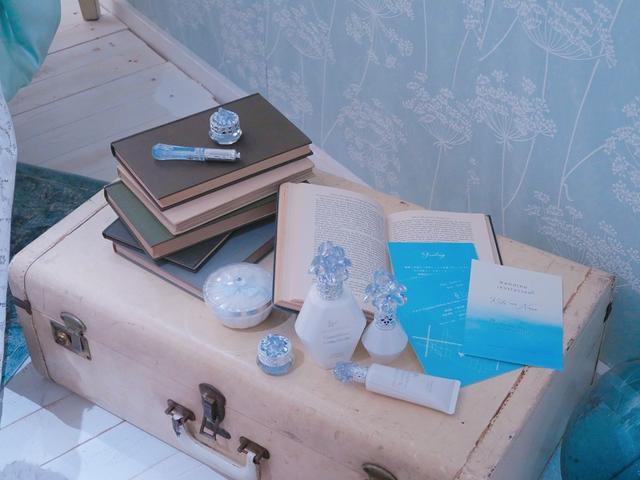 画像4: 人生で最高の瞬間を夢見る花嫁のベッドルーム