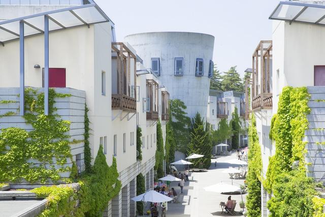 画像3: 【星野リゾート】リゾナーレ八ヶ岳 ワインと共に堪能するコース仕立てのパフェ 「ベジパフェ」