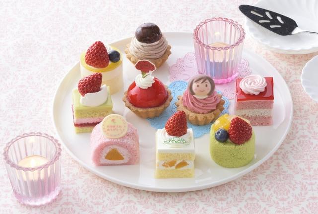 画像3: 【レポ】母の日はコージーコーナーの苺のケーキに決定!