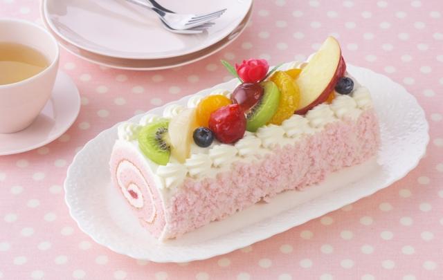 画像2: 【レポ】母の日はコージーコーナーの苺のケーキに決定!