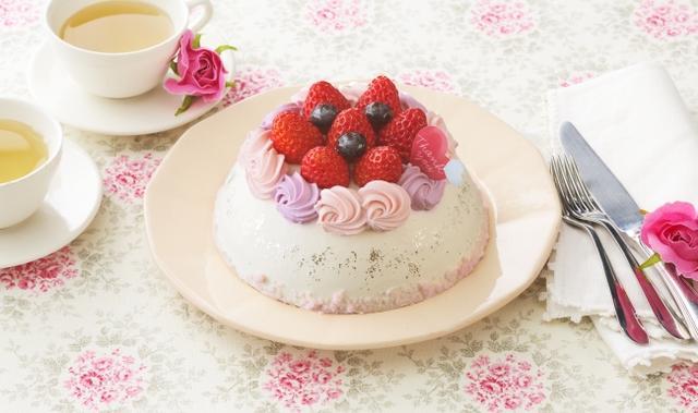 画像1: 【レポ】母の日はコージーコーナーの苺のケーキに決定!
