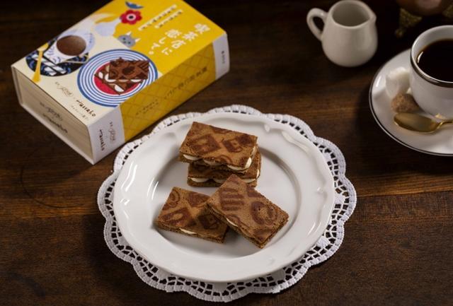 画像1: 【試食レポ】新スイーツブランド『マイキャプテンチーズ TOKYO』と『喫茶店に恋して』が登場