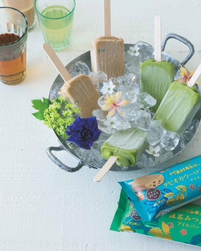 画像2: 【試食レポ】新スイーツブランド『マイキャプテンチーズ TOKYO』と『喫茶店に恋して』が登場