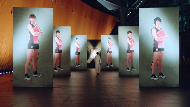 画像2: 東京2020オリンピックでのメダル獲得に向けて「終わりなき挑戦」を続ける、中田久美の知られざる物語