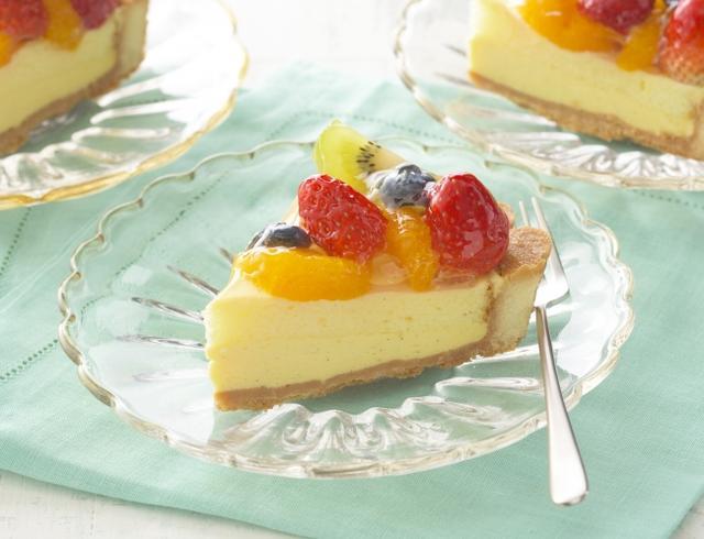 画像4: 【銀座コージーコーナー】新作ケーキ「ごろごろ果実のサマープリンセス」など、初夏においしいフルーティなスイーツを発売
