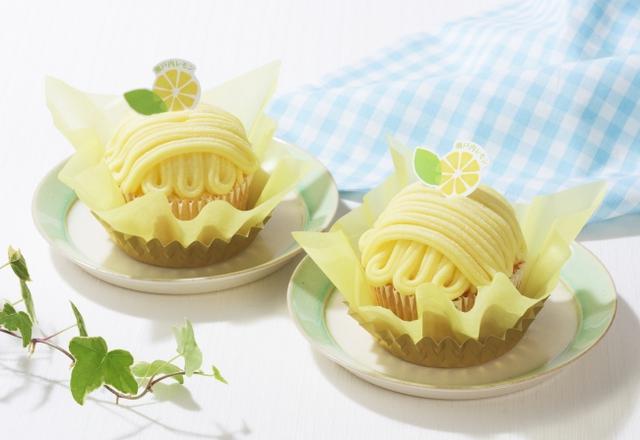 画像5: 【銀座コージーコーナー】新作ケーキ「ごろごろ果実のサマープリンセス」など、初夏においしいフルーティなスイーツを発売
