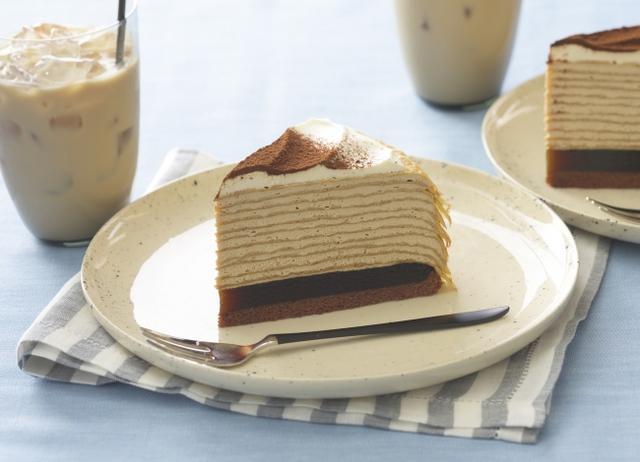 画像3: 【銀座コージーコーナー】「夏に食べたいミルクレープ」2品を期間限定発売