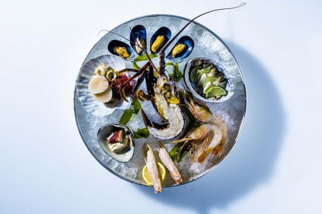 画像1: パーク ハイアット 東京 夏のレストラン特別メニュー!「ニューヨーク グリル」「ジランドール」