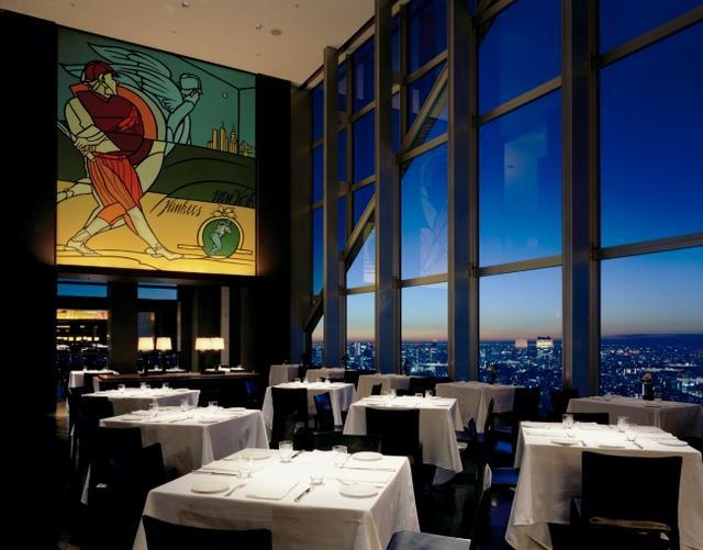 画像3: パーク ハイアット 東京 夏のレストラン特別メニュー!「ニューヨーク グリル」「ジランドール」