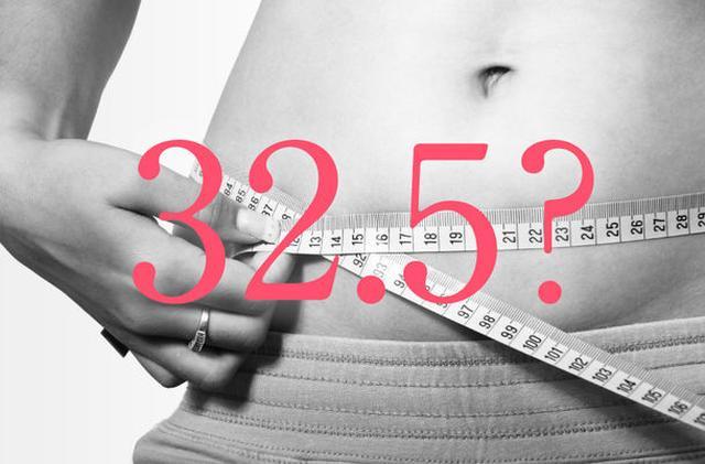 画像1: アラフォー女性に聞いた、 痩せにくくなったと感じ始めた年齢は平均「32.5歳」!