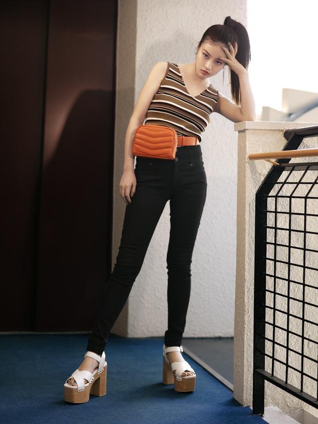 画像2: EMODA、女優の今田美桜をモデルに起用した 2019summer WEBカタログを公開
