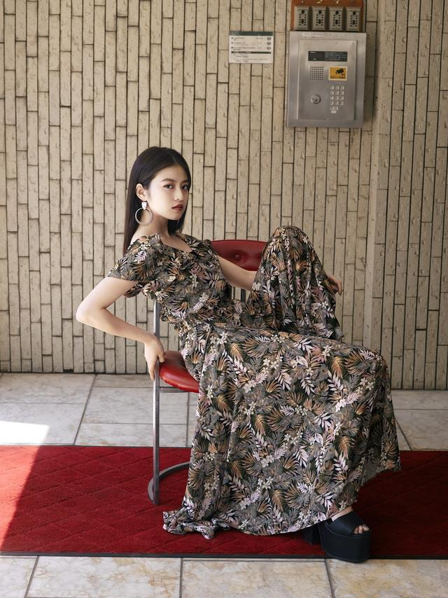 画像1: EMODA、女優の今田美桜をモデルに起用した 2019summer WEBカタログを公開