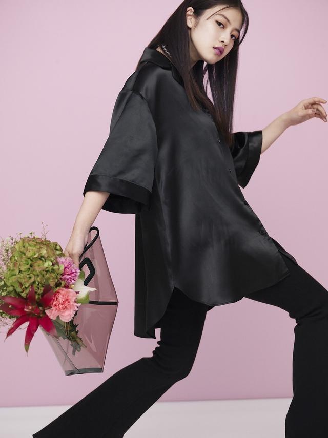 画像5: EMODA、女優の今田美桜をモデルに起用した 2019summer WEBカタログを公開