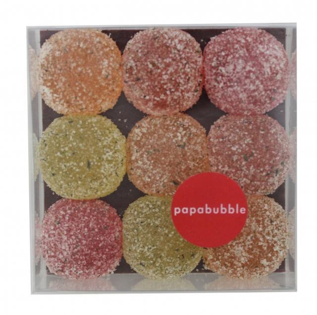 画像3: 「パパブブレ」×「ルピシア」のコラボキャンディが販売!