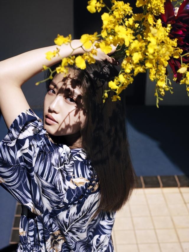 画像3: EMODA、女優の今田美桜をモデルに起用した 2019summer WEBカタログを公開
